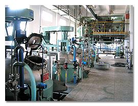 发酵工程交钥匙项目