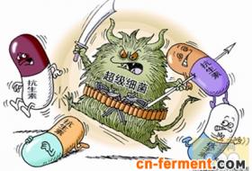 农业部鼓励抗菌肽等新兽药研发 淘汰存在风险的兽用抗生素