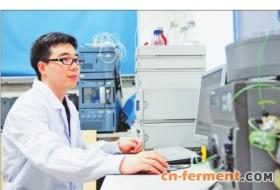 潜心微生物研究 记东北农业大学生命科学学院生物工程系副主任张继
