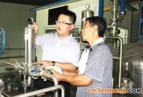 山东泰诺药业打造山东最大生物农药制剂企业