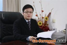商报记者访浙江省桐庐汇丰生物科技有限公司总经理倪烈