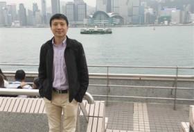 科技日报记者访天津工业生物研究所研究员张大伟