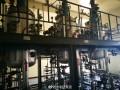 出租四川小型发酵工厂,有30吨发酵罐1个