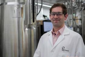 美国公司Bolt Threads利用酵母发酵生产人造蛛丝