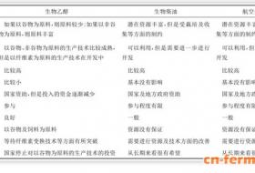 新能源研究:中国生物燃料路在何方?