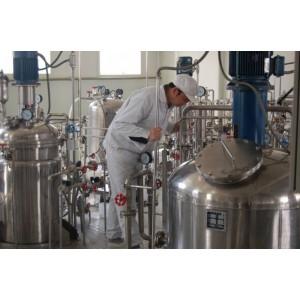 求租成都发酵工厂,需要10到100吨发酵罐,最好有提取设备