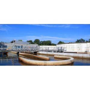 求购污水处理设计和成套设备