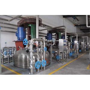 求购二手180吨发酵罐18台及抗生素配套提取设备