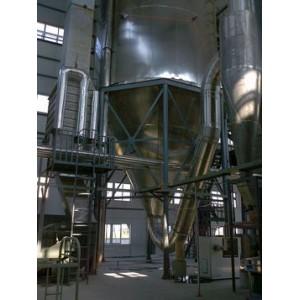 求山东喷雾干燥代加工 处理量200公斤/小时