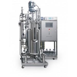 30L300升二级不锈钢发酵罐