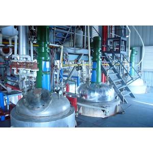 求食品发酵工厂代加工,要有发酵罐总吨位有200立方的体积