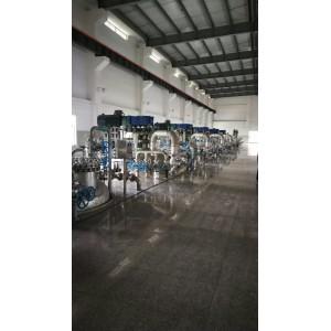 求购发酵工厂,要60到100吨发酵罐6到10台