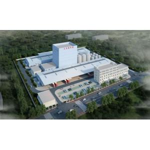 拟建:年产30万吨饲料发酵车间项目