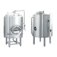 蓝莓酒生产线  果酒生产设备 木瓜酵素发酵罐生产线