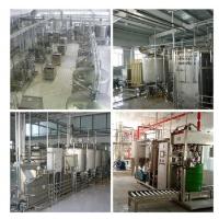 豆奶生产线 袋装豆奶生产线设备 玻璃瓶豆奶生产线