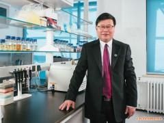 中国科研如何走向世界前沿:解码元英进团队