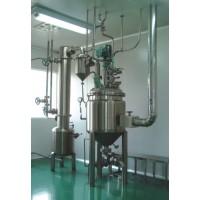 有机酸单效浓缩器 单效外循环真空浓缩器 乳酸蒸发器