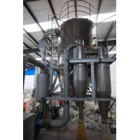 求购二手喷雾干燥塔,处理量每小时500公斤左右