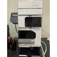 转让全新岛津LC-16 - 液相色谱仪