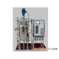 拟建:发酵中试平台,需要75L的发酵罐及配套设备