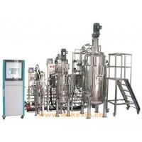 寻求100-500L原核发酵代加工,后提取需要板框压滤,膜浓缩