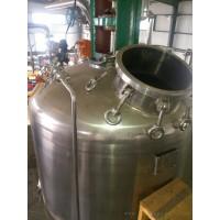 求租石家庄或河北3或5吨发酵罐