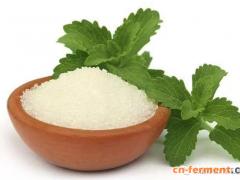 嘉吉和帝斯曼联手将发酵甜菊糖推向市场