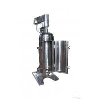 求购管式离心机,转鼓容积10L,通过能力2500L/H