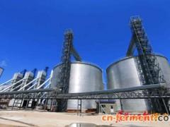 全自动化集中控制 龙江阜丰打造世界一流的氨基酸生产航母基地