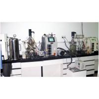 招标:生物工程中心小试生产线设备采购二级发酵系统1套 微生物发酵罐系统1套、两联玻璃发酵罐系统1套