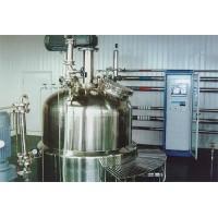 寻求沈阳小发酵罐代加工,有1吨发酵罐即可,要求能自动控温,自动补料,自动控酸碱