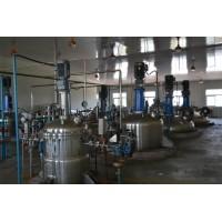 求租氨基酸发酵工厂,要求单罐200到300吨发酵罐,总容积2000立方,配套浓缩结晶设备