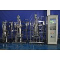 求购二手30到50升发酵罐及配套设备做体外诊断试剂,后提取需要纯化设备,和冻干机