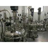 寻租辽宁微生态发酵工厂,做枯草芽孢杆菌,有2个10吨发酵罐及配套设备即可