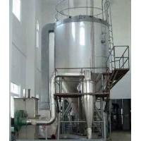 求购二手离心式喷雾干燥塔,处理量500公斤/小时