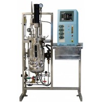 江苏江南药化装备有限公司实验室细菌疫苗发酵系统