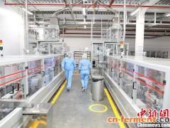 俄罗斯首家中国酵母工厂竣工投产