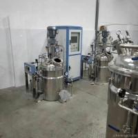 求购1吨二手发酵罐4台,不需要自控