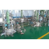 求租酶制剂发酵工厂,有1.5到20吨发酵罐,要有补料罐,离心机,最好是GMP车间