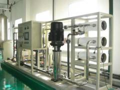 膜分离 膜浓缩 膜过滤设备
