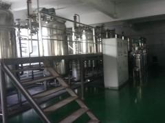 酵素发酵生产线