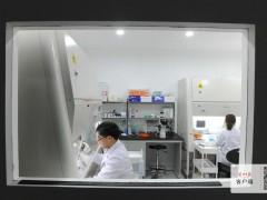 优睿赛思(武汉)生物科技公司利用B细胞生产研发抗体迅速崛起