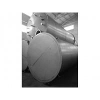 求购材质316L不锈钢储罐,最好带搅拌(侧搅拌也可)80-100立方