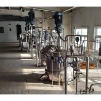 求购二手100升,1000升,10吨发酵罐,6成新即可,做枯草芽孢杆菌