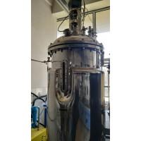 求购农业微生物液体发酵罐设备