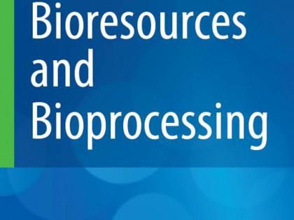 华东理工大学自办英文学术期刊BIOB被ESCI收录