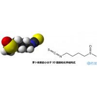 求购萝卜硫素(Sulforaphane)发酵技术