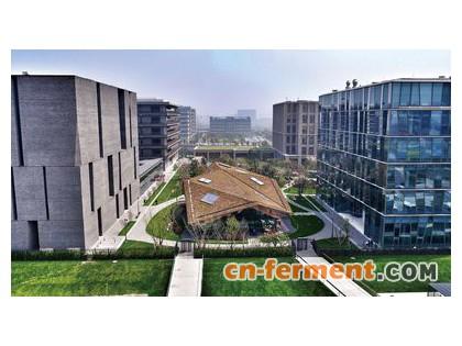 上海浦东生物医药产业实现高质量发展