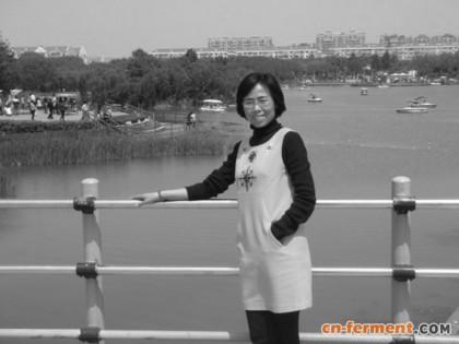 华东理工大学51岁女教授、生物工程学院副院长卢艳花逝世