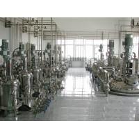 求租浙江中试或小发酵工厂,50L发酵罐2-3台,500L 1-2台,5T 1-2台,结晶罐和板框